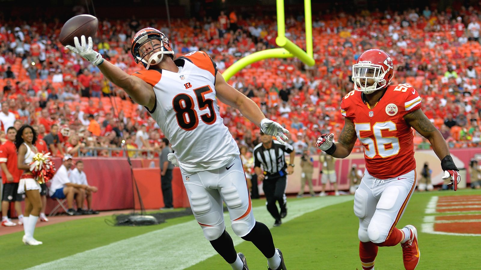 2015 fantasy sleeper tight ends