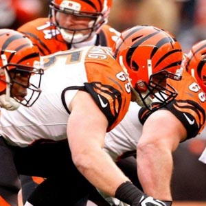 cincinnati bengals offensive line best in nfl