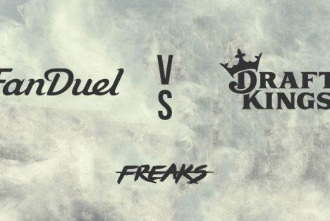 FanDuel vs DraftKings DFS Comparison