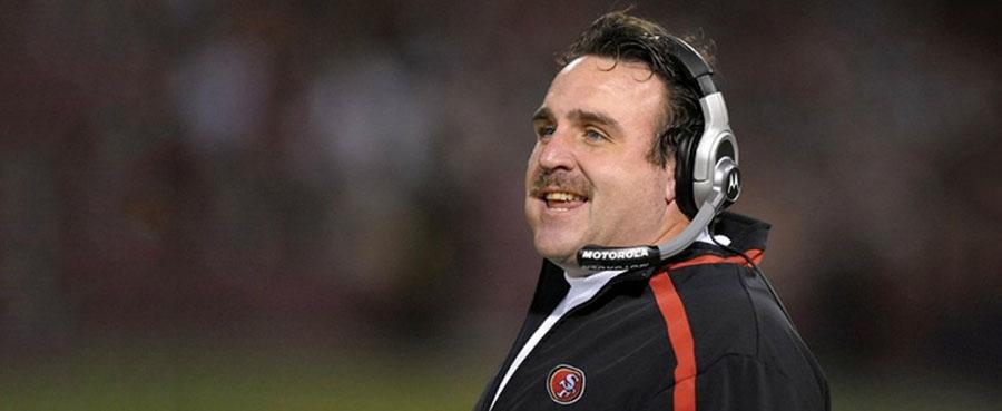 san francisco 49ers coaching job