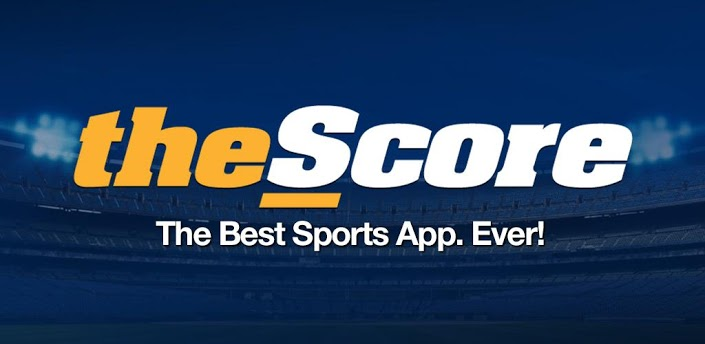 thescore-sports-app