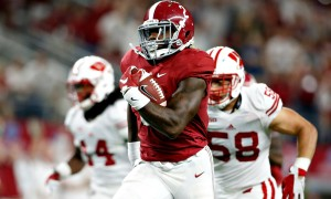 top future pros playing in college football playoffs