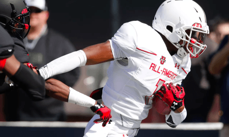 sleeper recruiting classes from 2016