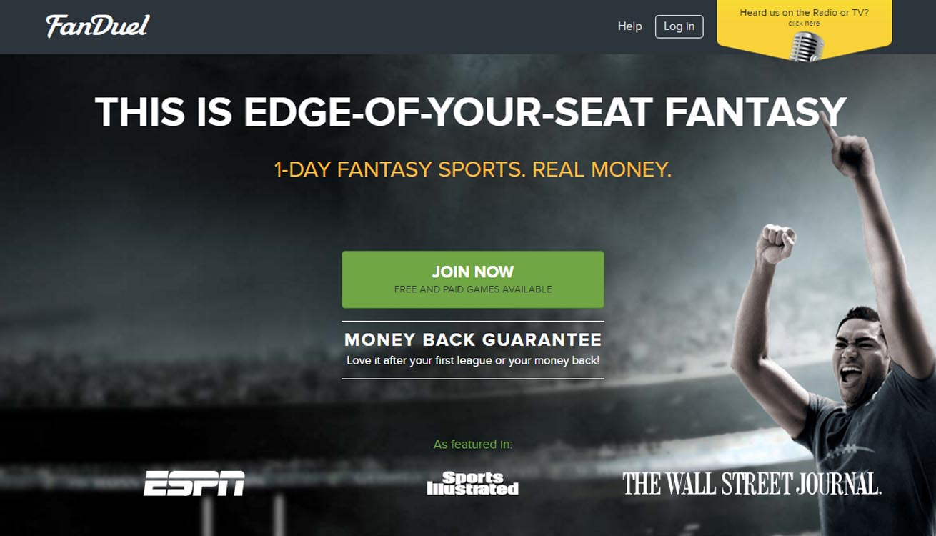 how to play fantasy football for beginners