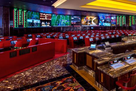 Using Vegas Odds as a DFS Resource