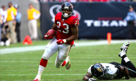 fantasy relevant news from week of July 11-18