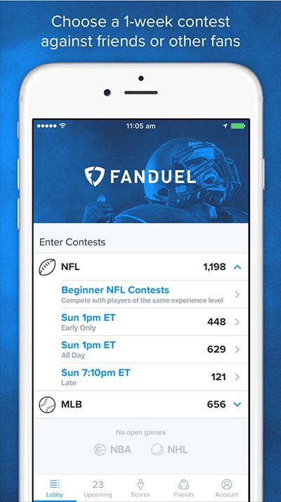 fanduel-fantasy-app