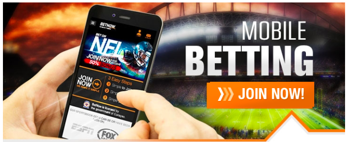 BetNow mobile betting product review