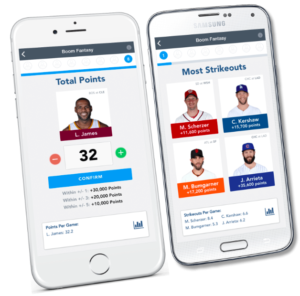 Boom Fantasy App Promotions for 2019