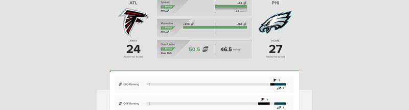 pro football focus platform and app user interface