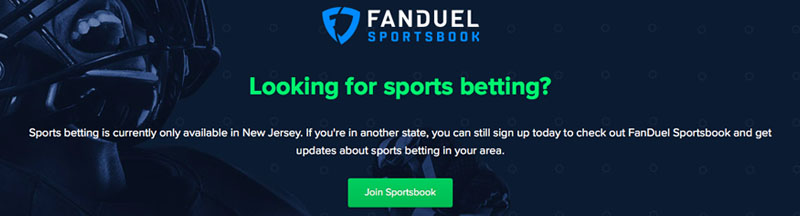 fanduel sportsbook review of platform and app ui and ux