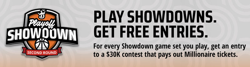 draftkings promo code for free $3 entry