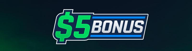 fanduel promo code for $5 bonus