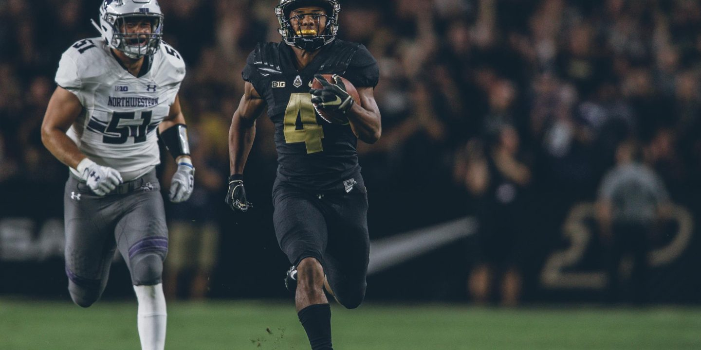 Fantasy College Football Player Rankings for 2019 - CFF
