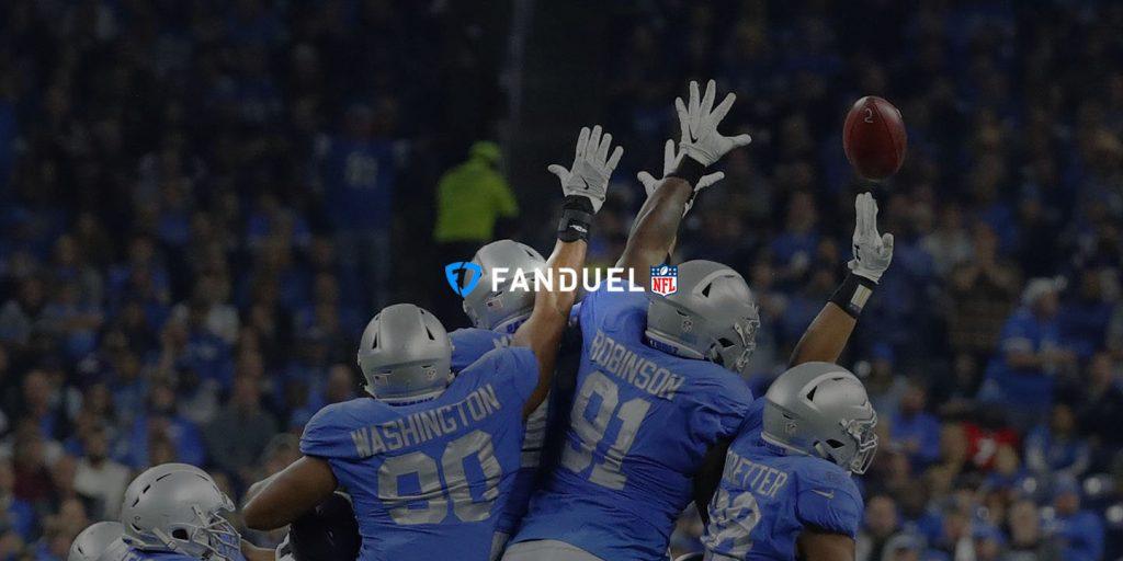 fanduel nfl strategy for 2019 fantasy football