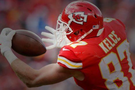 TE Rankings for 2019 NFL Fantasy Football