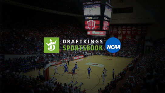 draftkings college basketball sportsbook review