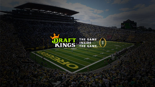 draftkings college football promo code