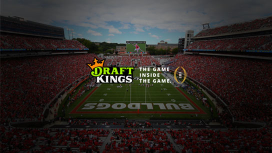 draftkings college football review