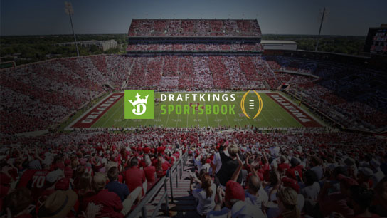 draftkings college football sportsbook review