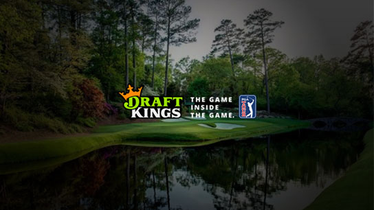 draftkings golf promo codes