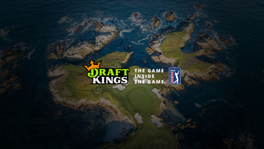 draftkings golf review
