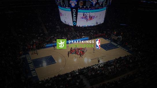 draftkings nba sportsbook review