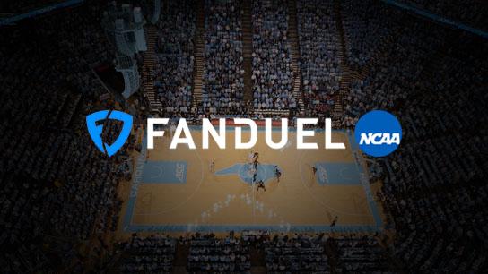 fanduel college basketball promo codes