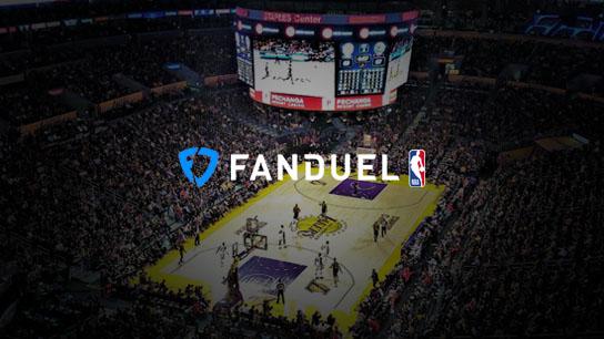 fanduel nba promo codes