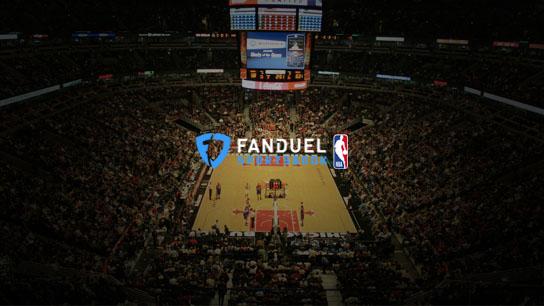 fanduel nba sportsbook review
