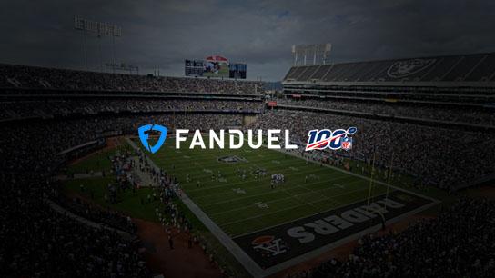 fanduel nfl daily fantasy sports promo code