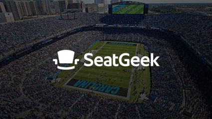 seatgeek promo codes and discount