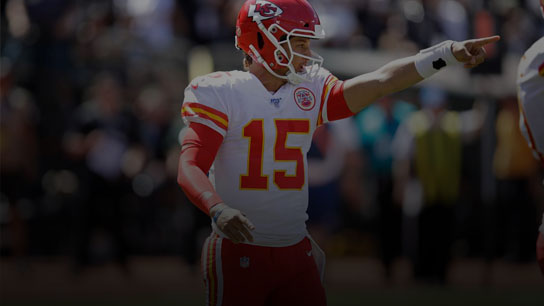 yahoo nfl lineups and strategy