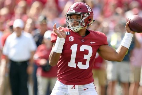 Updated CFB National Title Odds, Staff Picks, User Poll