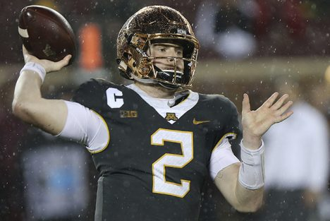 Week 9 College Football Picks for DraftKings and FanDuel