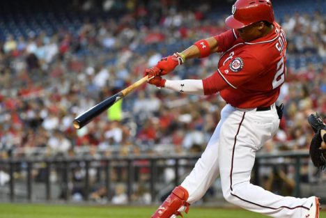 Nationals at Astros World Series Game 2 Lines & Prop Bets