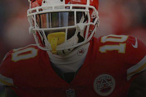Chiefs at Broncos Thursday Night Football DFS