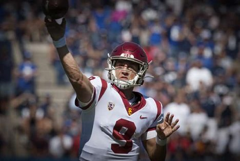 DraftKings Week 13 College Football Picks and Lineups