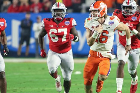 How to Bet the National Championship – Picks Against the Spread and Total