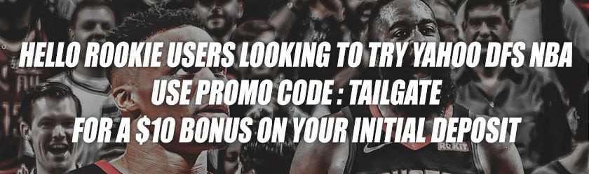 yahoo fantasy promo codes for the 2021 nba finals