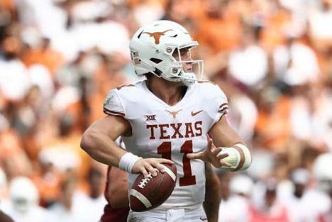 2020 College Football Heisman Odds and Best Bets