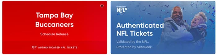 coupons for authentic nfl tickets