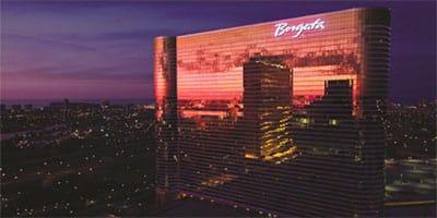 borgata casino and sportsbook 2020 nj