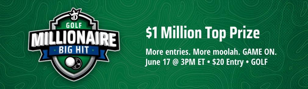 free millionaire maker entry promotion