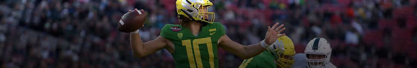 oregon sports betting overview