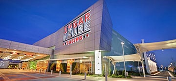 sugarhouse casino sportsbook pa