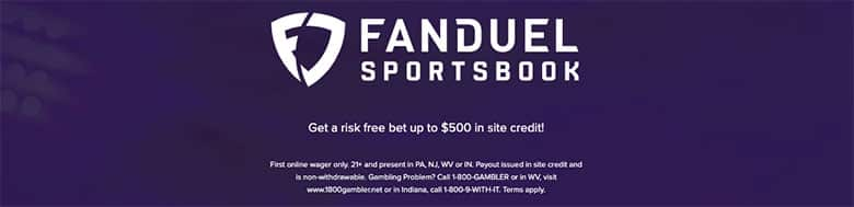 updated fanduel sportsbook promotion for july 2020