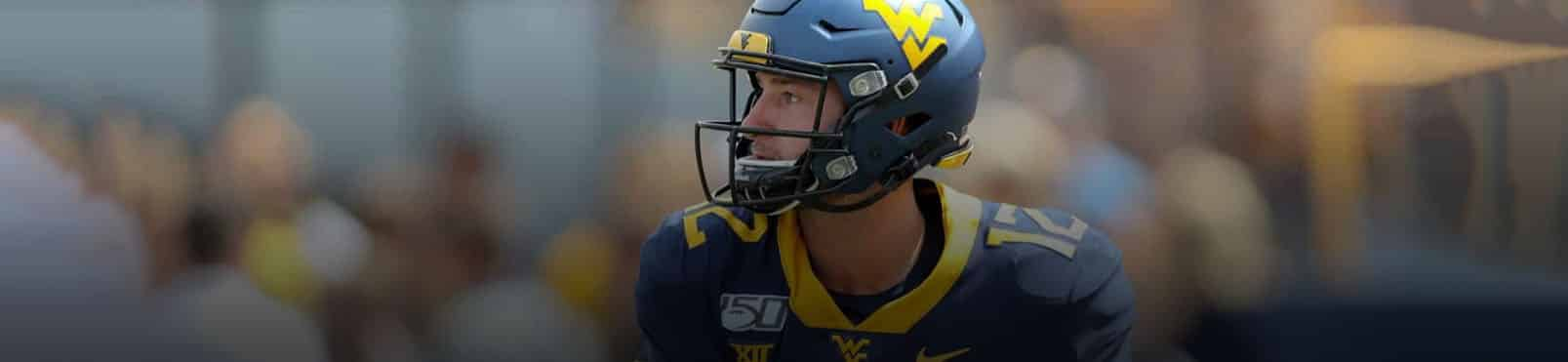 west virginia state betting overview