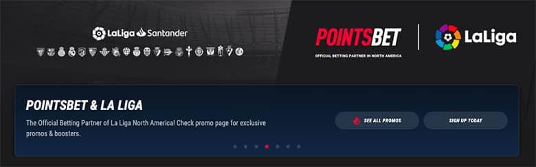 soccer promo code options for pointsbet