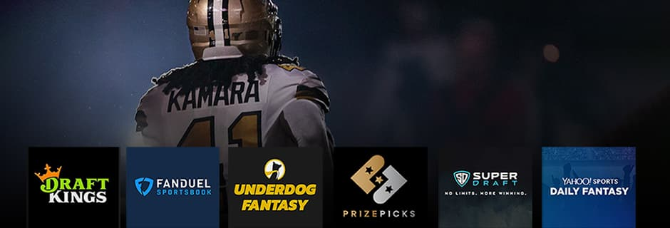 best daily fantasy apps updated for 2021
